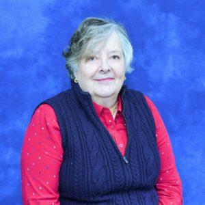 Ann Talbot, MSW